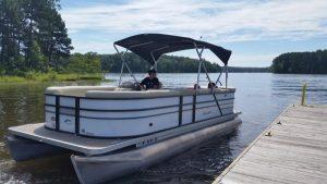 Boat Rental in Raleigh NC