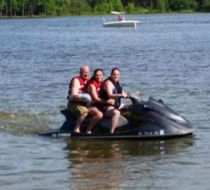 3 Reasons to Rent a Jet Ski at Falls Lake in North Carolina