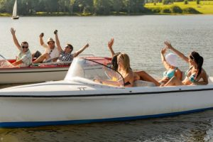 3 Important Things to Consider When Renting Jet Skis in North Carolina