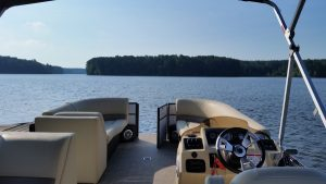 5 Reasons Why to Rent a Boat in the Spring in North Carolina