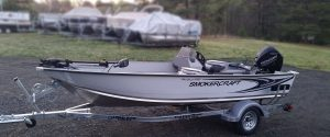 Fishing Boat Rental in North Carolina