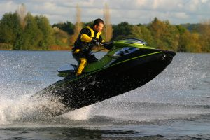 3 Reasons to Rent a Jet Ski in the Triangle North Carolina