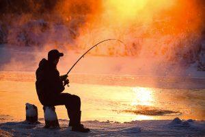 Winter Fishing Tips in North Carolina