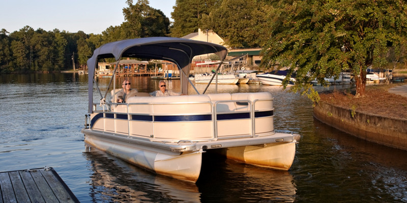Boat Rentals in Raleigh, North Carolina