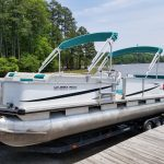 Recreational Boat Rentals on Falls Lake in North Carolina