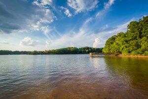 Lake Norman Boat Rental